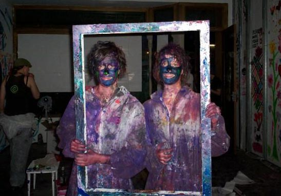 Paintwing