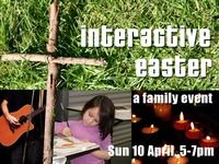 Interactive Easter