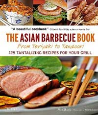 Asian-barbecue