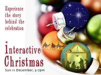 Interactive christmas PPT