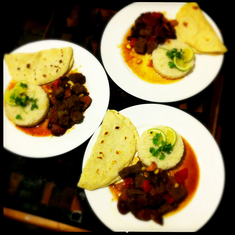 Mexican-beef