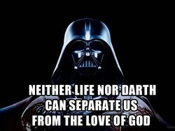 Darth romans 8