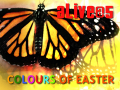 Colours of easter