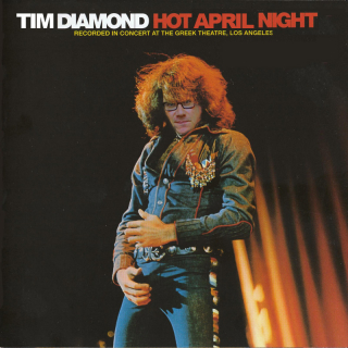 Hot-August-Night-Tim-cover